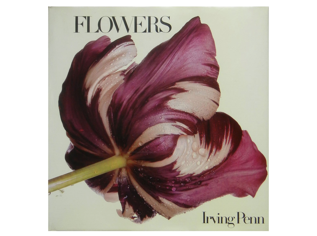 flowers irving penn